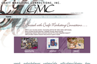 Craft Marketing Connections, Inc