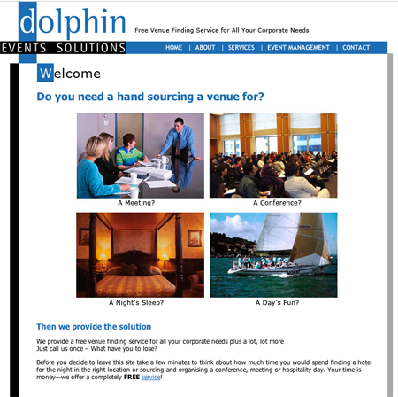 Dolphin Corporate