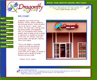 Dragonfly Quilt Shop