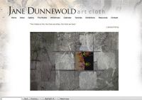 Jane Dunnewold - Art Cloth Studios