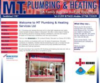 MT Plumbing & Heating