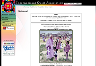 International Quilt Association