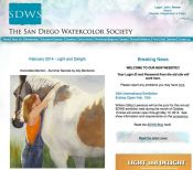 San Diego Watercolor Society