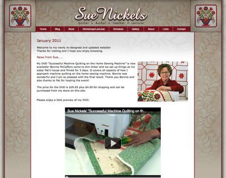 Sue Nickels
