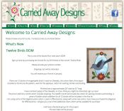 Carried Away Designs