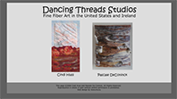 Dancing Threads Studio