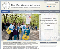 The Parkinson Alliance