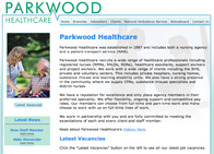 Parkwood Healthcare