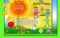 The Petal People