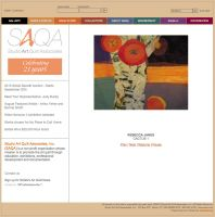 Studio Arts Quilts Associates